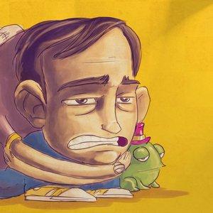 Image for 'Engolindo Sapo'
