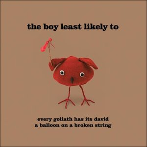Bild für 'Every Goliath Has Its David'