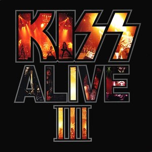 Image for 'Alive III'