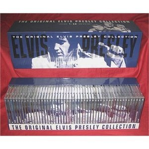 Image for 'The Original Elvis Presley Collection'