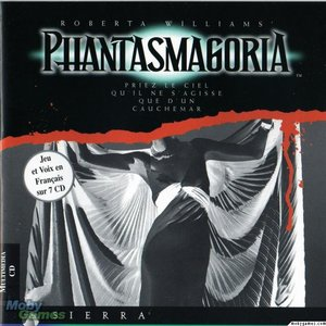 Image for 'Phantasmagoria'