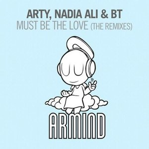 Image for 'Must Be The Love (The Remixes)'
