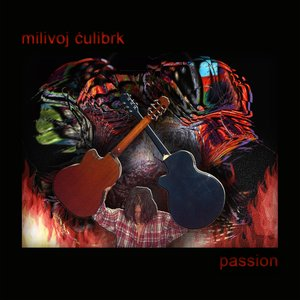 Image for 'Passion'