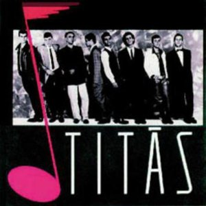 Image for 'Titãs'