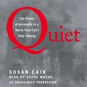Bild för 'Quiet'