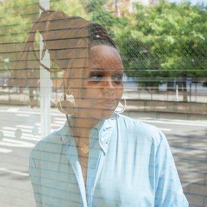 Image for 'Matana Roberts'