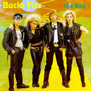 Image pour 'The Best Of Bucks Fizz'