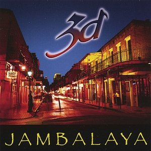 Image for 'Jambalaya'