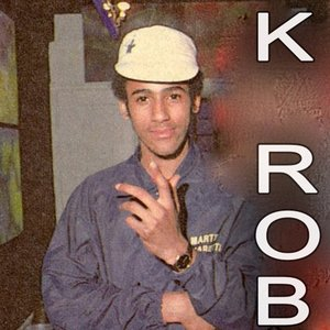 Image for 'K-Rob'