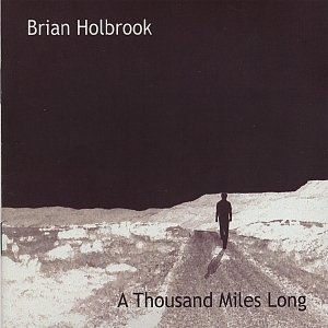 Image for 'A Thousand Miles Long'