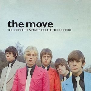 Image for 'The Complete Singles Collection & More'