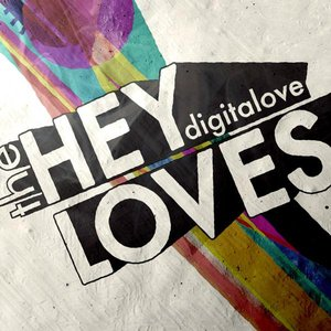 Image for 'The Hey Loves'