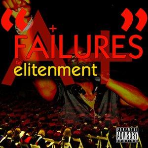 Bild för 'A+ Failures [Single]'