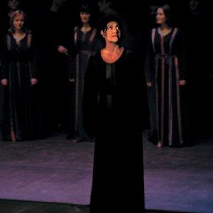 Image for 'Divna & the Melodi Choir - Divna et le Choeur Melodi'