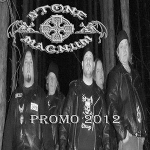 Image for 'Promo 2012'