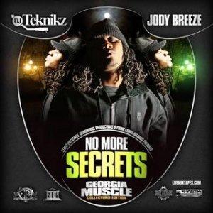 Image for 'No More Secrets'