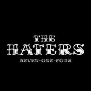 Image for 'The Haters 714'
