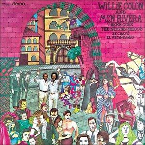 Image for 'Willie Colon & Mon Rivera'