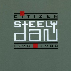 Image for 'Citizen Steely Dan 1972-1980'