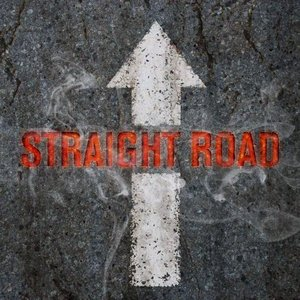 Image for 'Straight Road'