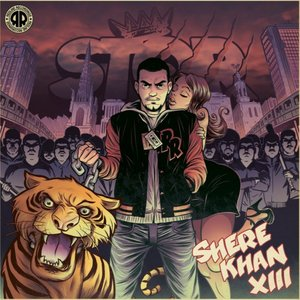 Image for 'Shere Khan XIII'