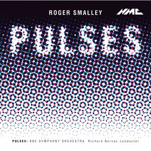 Image for 'Smalley: Pulses'