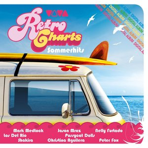 Image for 'VIVA Retro Charts - Sommerhits'