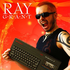 Image for 'Ray Grant'