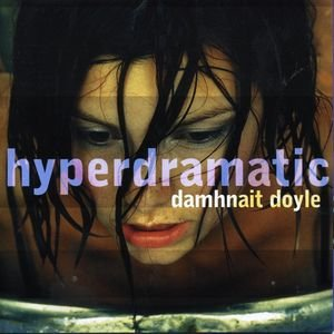 Image for 'Hyperdramatic'