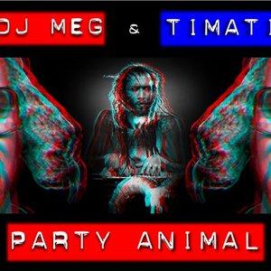 Image for 'DJ M.E.G. feat. TIMATI'