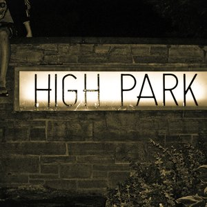 Image for 'High Park'
