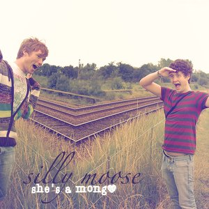 Image for 'She's a Mong!'