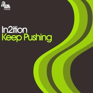Image for 'Keep Pushing'