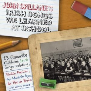 Image for 'Irish Songs We Learned At School (Digital Audio Album)'