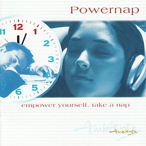 Image for 'Powernap'
