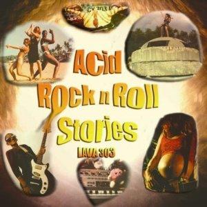 Image for 'Acid Rock'n'Roll Stories'