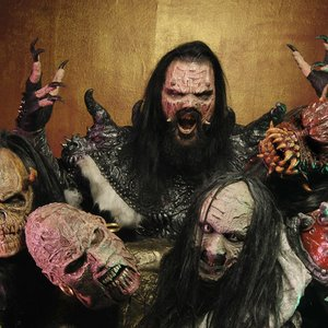 Image for 'Lordi'