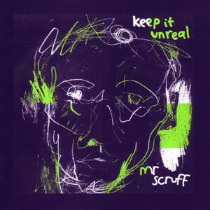 Image for 'Keep It Unreal'