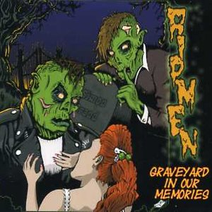 Image for 'Graveyard in our memories'