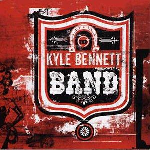 Image for 'Kyle Bennett Band'