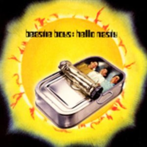 Image for 'Hello Nasty (Deluxe Version [Remastered])'