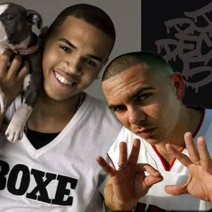 Image for 'Chris Brown Feat. Pitbull'