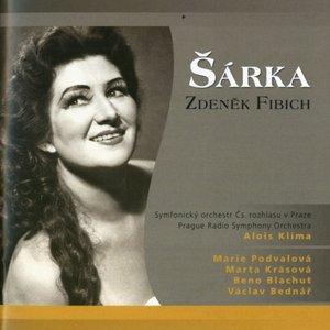 Image for 'Zdeněk Fibich - Šárka'