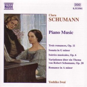 Image for 'Variationen uber ein Thema von Robert Schumann, Op. 20'