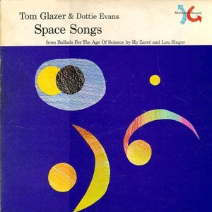 Image for 'Space Songs'