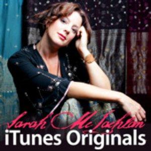 Image for 'iTunes Originals - Sarah McLachlan'