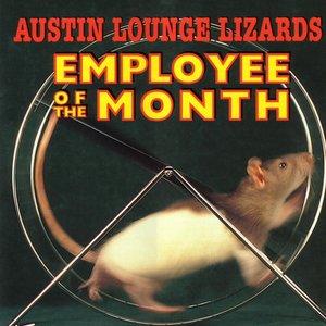 Bild für 'Employee Of The Month'