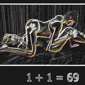 Bild för '1+1=69'