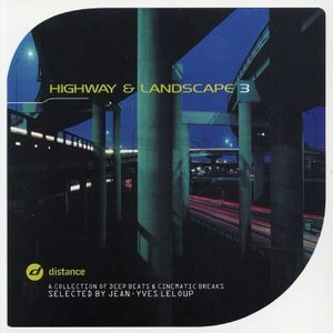 Image for 'Highway and Landscape - Cinematic Breaks'