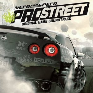 Image for 'Need for Speed ProStreet'